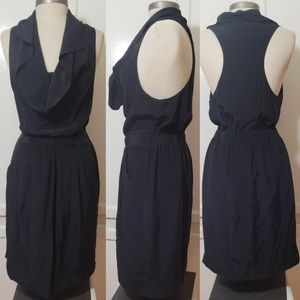 BCBGMAXAZARIA  Silk dress